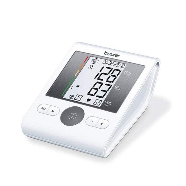 فشار سنج بازویی بیورر مدل BM28 با گارانتی اصلی (دو ساله آرمین درمان)