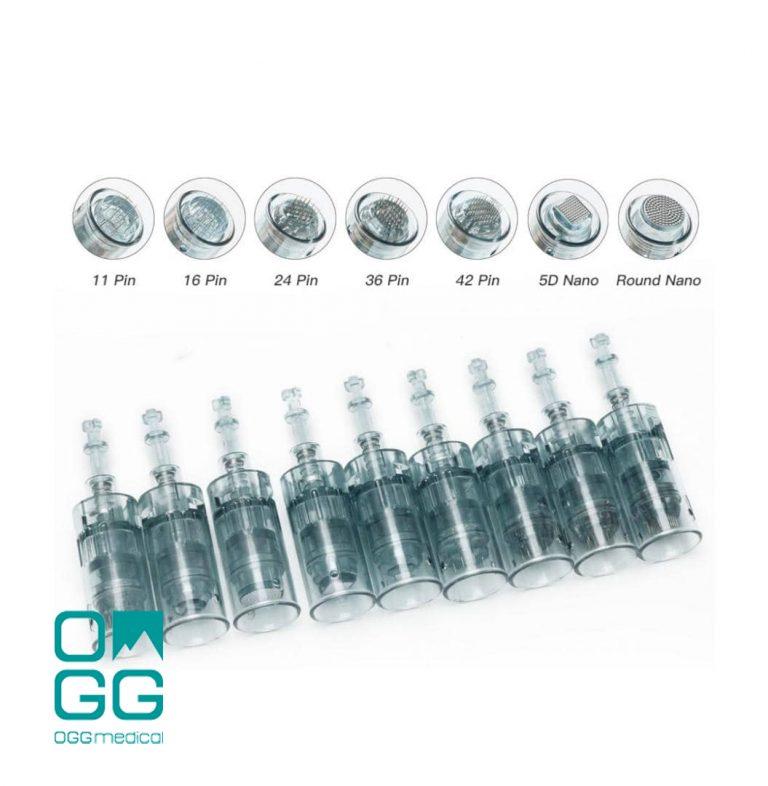 دستگاه میکروندیلینگ دکتر پن DR.PEN M8 به همراه 30 عدد کارتریج